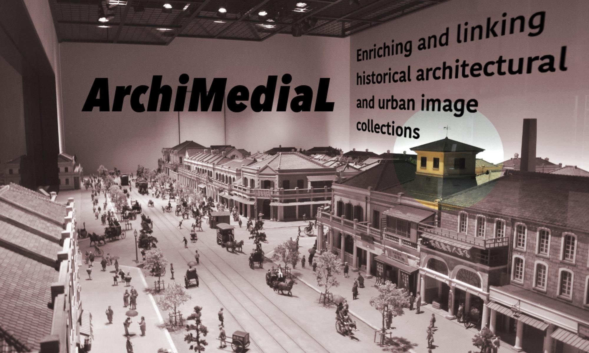 ArchiMediaL